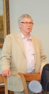 И. А. Тарханов