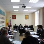 Чувашское УФАС России заседание