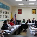 Заседание экспертного совета по применению законодательства о рекламе при Чувашском УФАС