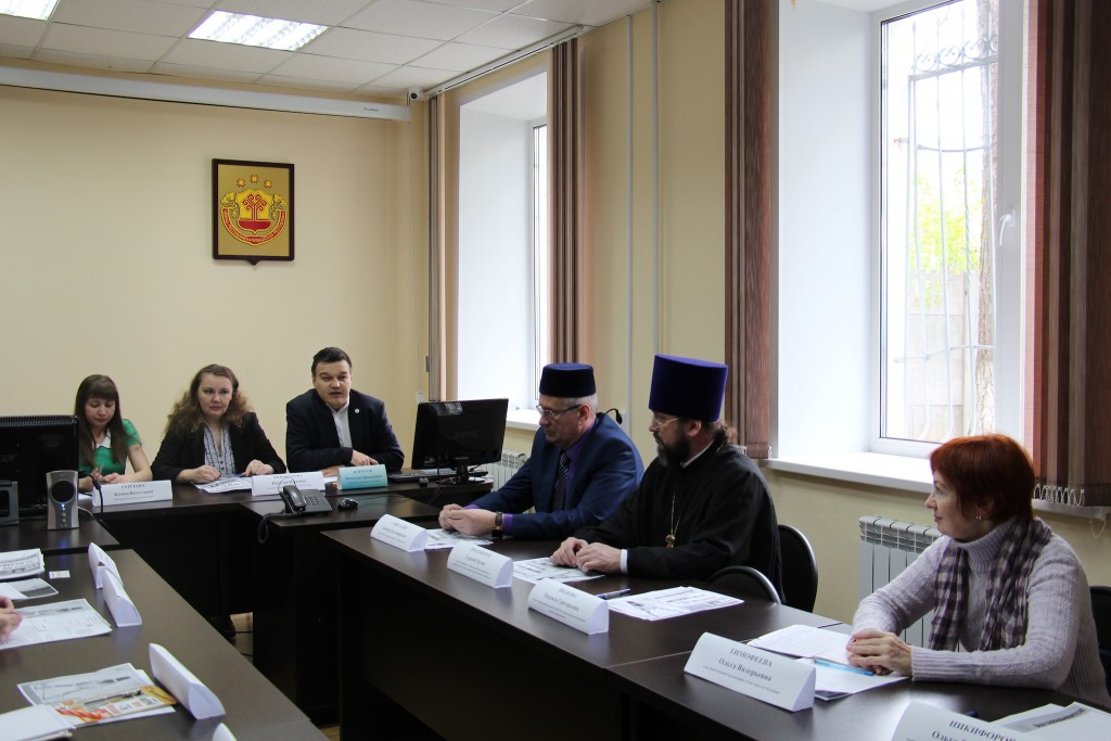 экспертный совет по применению законодательства о рекламе при Чувашском УФАС России