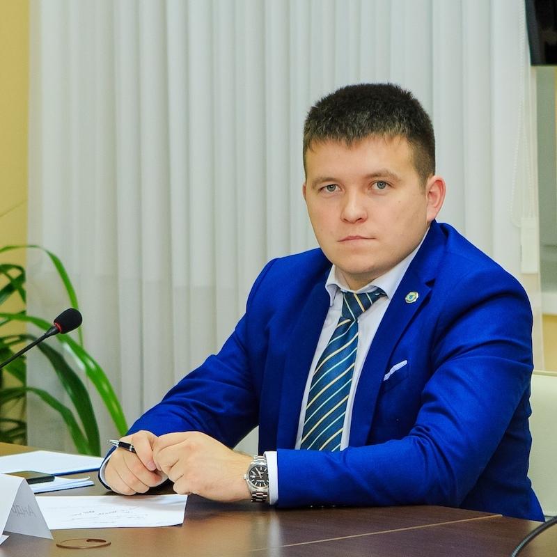 Карсаков Андрей Геннадьевич