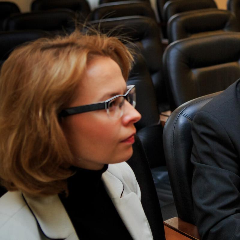 Николаева Светлана Борисовна