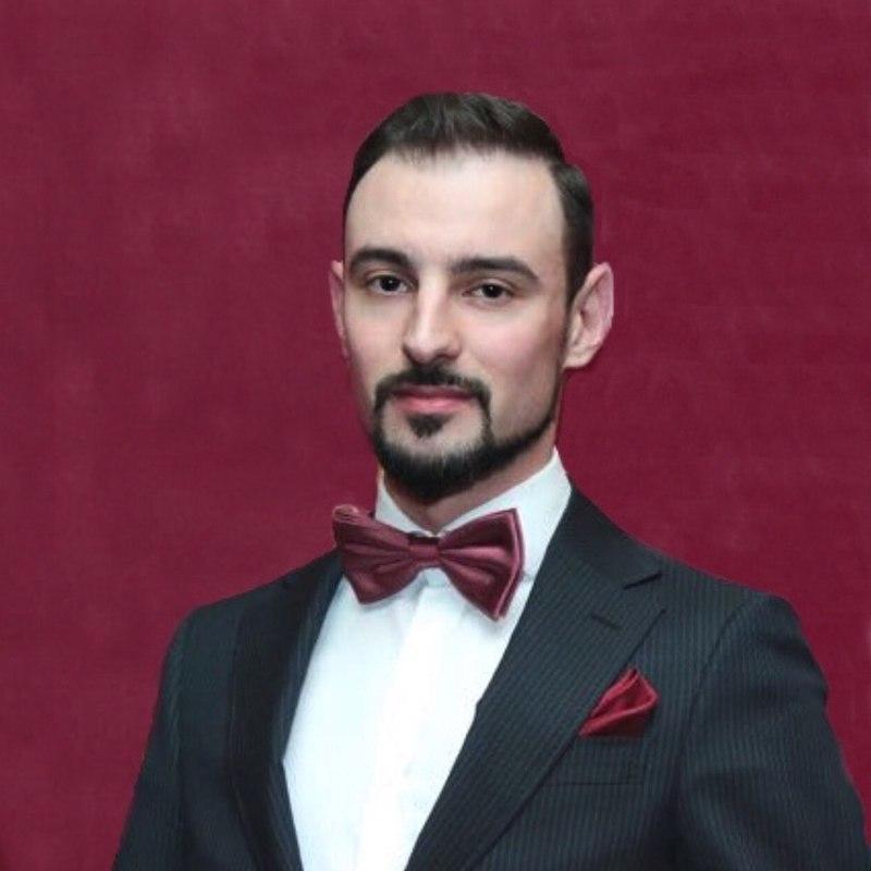 Озерский Игорь Дмитриевич
