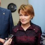 Тимошенко Алефтина Сергеевна