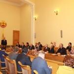 Расширенное заседание ОП ЧР2