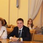 Расширенное заседание ОП ЧР3