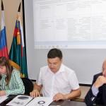 Заседание Чувашского УФАС России1