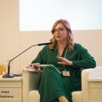 Анна Зеленцова стратегический координатор проекта по финансовой грамотности
