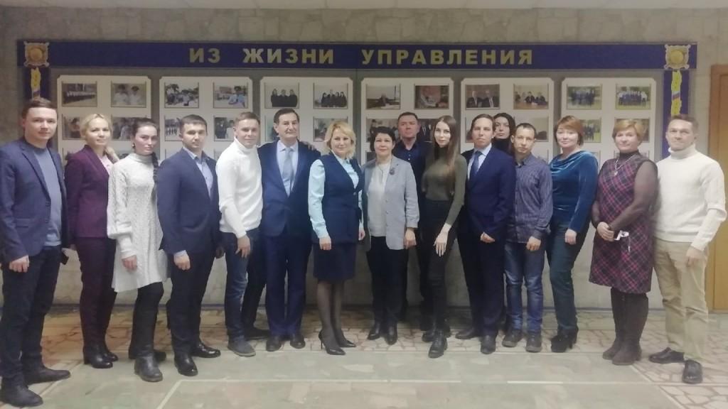 Общественный совет МВД Чебоксары