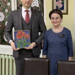 Юрист Иванов Иван Геннадьевич