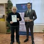 вручение сертификатов школа права