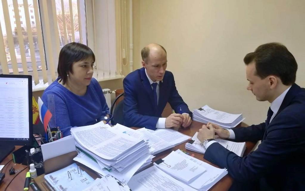 Союз юристов Чувашии Иван Иванов