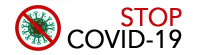 Поддержка в связи с распространением коронавируса