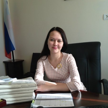 Иванова Ульяна Геннадьевна