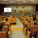 кабинет министров Чувашии Иван Иванов