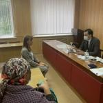 Бесплатная юридическая помощь Моргаушский район