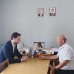 Иван Иванов и Владимир Мустаев