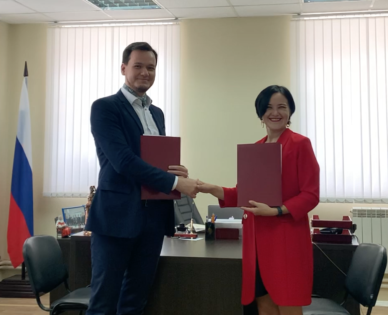 Соглашение о сотрудничестве молодежное правительство чувашии