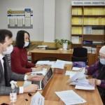 Юридическая помощь библиотека Канаш