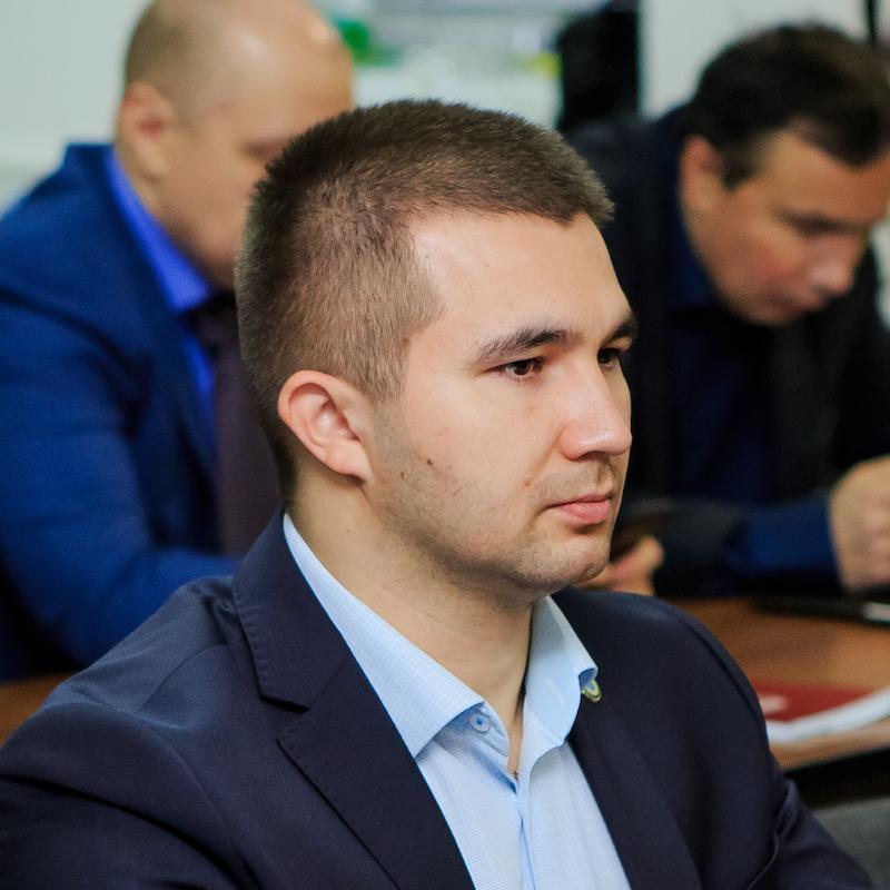 Соколов Сергей Михайлович