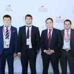 Третий Московский финансовый форум