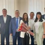 Юристы Ядринского района