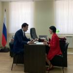 Соглашение о сотрудничестве молодежное правительство чувашии Ляпустина Татьяна